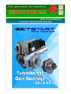 CATALOGO TURBO GETSTART 2018-2019